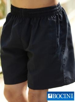 Adults Peach SKIN MICROFIBRE Shorts