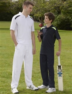Kids Cricket Pant