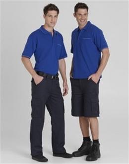 Men's Pant Stout