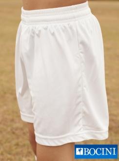 Plain Soccer Shorts