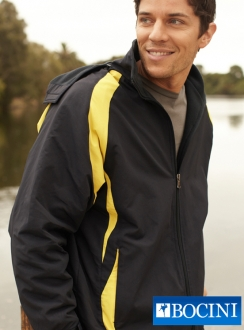 Reversible Sports Jacket
