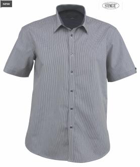 2043 Domini Shirt Mens S/S