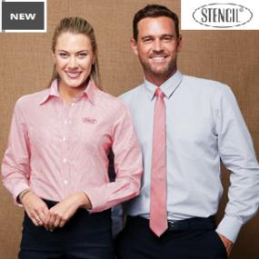 2051 Inspire Shirts Mens L/S