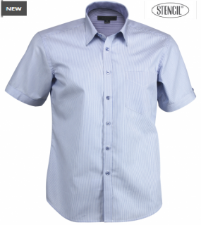 2053 Inspire Shirt Mens S/S