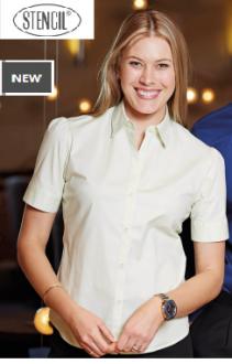 2119 Stratagem Shirt Ladies SS