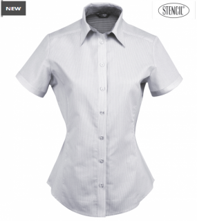 2153 Inspire Shirt Ladies S/S