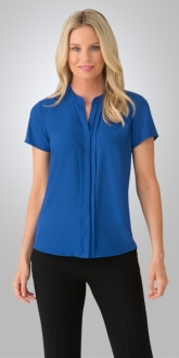 2288CC1 Ladies Envy Shirt SS Larger