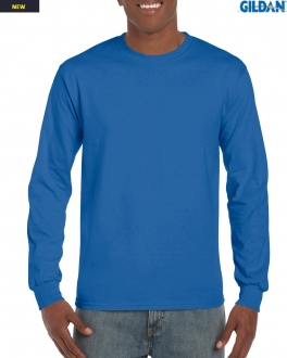 2400 Ultra Cotton Adult Long Sleeve T-Shirt