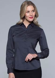 2903L Mosman Ladies Shirt LS