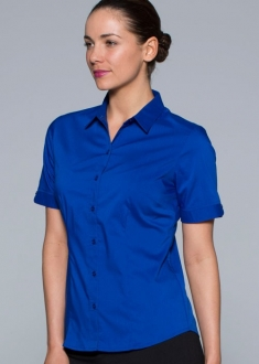 2903S Mosman Ladies Shirt SS