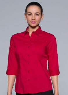 2903T Mosman Ladies Shirt 3/4 Sleeve