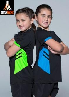 3211K Tasman Kids Tee