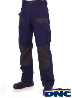 3335 DNC Duratex Cotton Duck Weave Cargo Pants