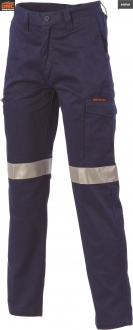 3353 Digger Cool Breeze Cargo Pants Taped