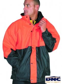 DNC HiVis Classic Jacket