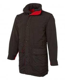3LL Long Line jacket