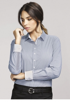 40110 Fifth Avenue Ladies Long Sleeve Shirt