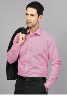 40320 Hudson Mens Shirt LS