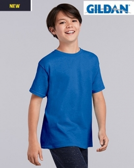 5000B Heavy Cotton Youth T-Shirt