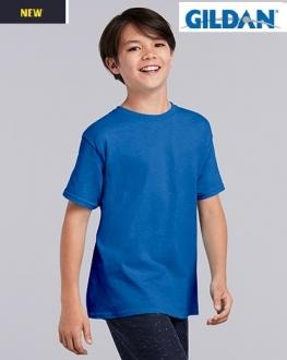 5000B Heavy Cotton Youth T-Shirt