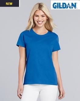 5000L Heavy Cotton Ladies' T-Shirt
