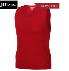 6V1CN Corporate Crew Neck Vest Ladies