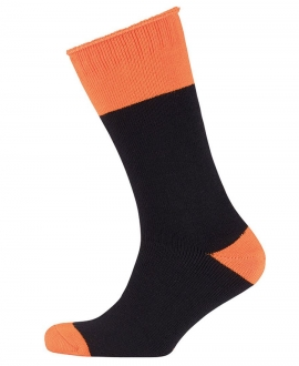 6WWSU Ultra Thick Bamboo Work Socks