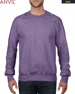 72000 Adult Crewneck French Terry