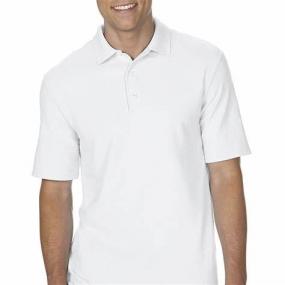 82800 Adult Double Piqué Sport Shirt