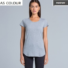 AS4008 Mali Tee Ladies