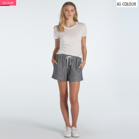 AS4030 Madison Shorts Ladies