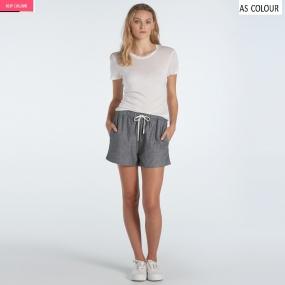 AS4030 Madison Shorts Ladies