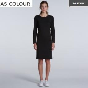 AS4033 Mika L/S Dress