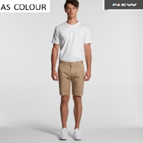 AS5902 Plain Shorts