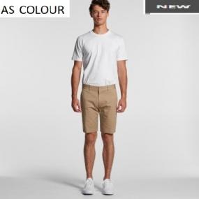 AS5902 Plain Shorts