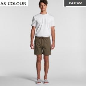 AS5903 Beach Shorts