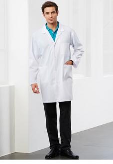Adults Classic Lab Coat