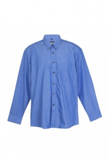 B485LS Business Shirt Mens LS