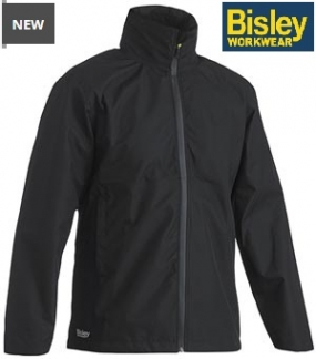 BJ6926 Lightweight Mini Ripstop Rain Jacket with hood