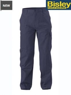 BP6899 Cotton Drill Lightweight Work Pants