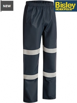 BP6936T Taped Stretch PU Rain Pant