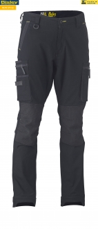 BPC6330 Flex & Move™ Stretch Utility Zip Cargo Pant