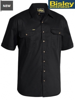 BS1433 Cotton Drill Shirt