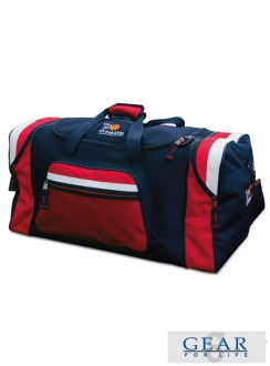 Contrast Gear Sports Bag