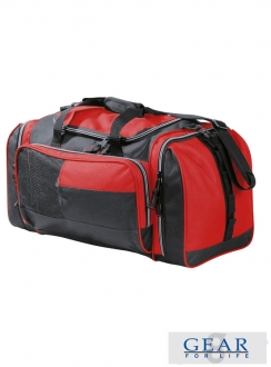 Kamakazzi Sports Bag