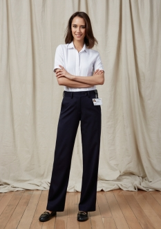 BS610L LADIES DETROIT PANTS