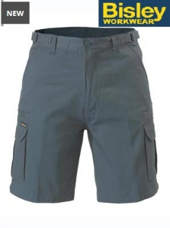 BSHC1007 Original 8 Pocket Cargo Shorts