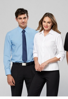 Base Business Shirt