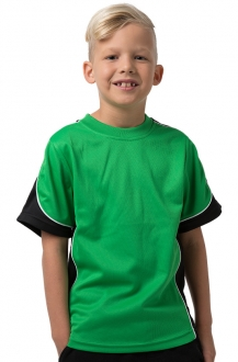 Be Seen Kids Sports Tee