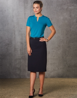 Benchmark Secret Waist Utility Skirt